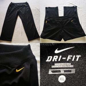 Nike Men's Dri-Fit Livestrong Pants Big Swoosh XL